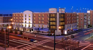 SpringHill Suites by Marriott at ODU