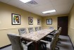 Private Dining Room for Family Members