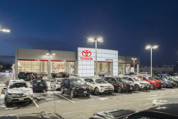 Hartford Toyota Superstore