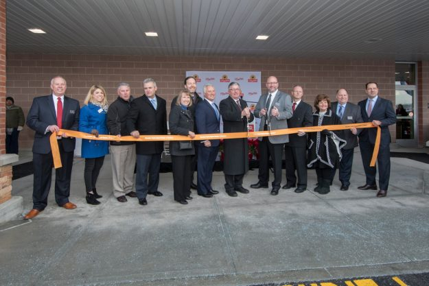 Ribbon Cutting at New ShopRite in North Greenbush, NY