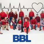 BBL Goes Red to help Raise Awareness