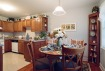Private Kitchen and Dining Area
