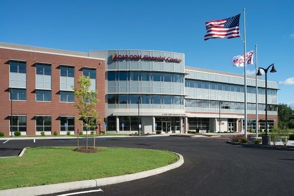 Cap Com Federal Credit Union