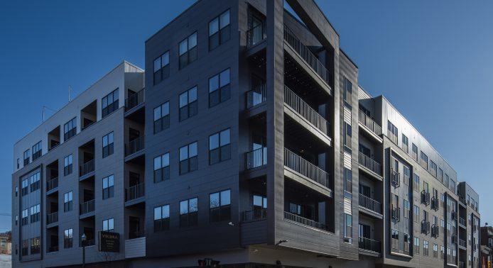 Vicina Apartments